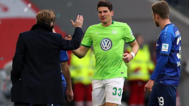 Gomez und Jonker: Das Märchen geht weiter