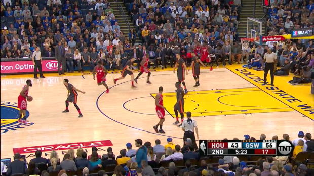 WSC: Andrew_Bogut_with_6_Blocks_against_the_Rockets