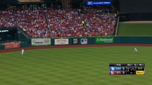 MLB: Fünf Homeruns in 24 Stunden