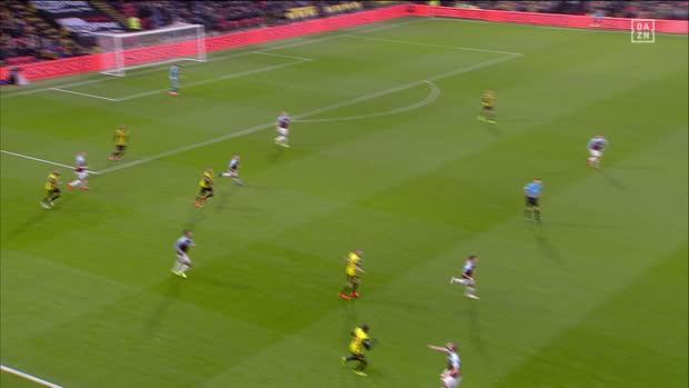 Premier League: Watford - Burnley | DAZN Highlights