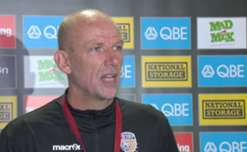 Perth Glory have their eyes on a home final as they prepare to take on Melbourne Victory on Saturday night.