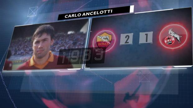 Fakt des Tages: Ancelotti-Wiedersehen mit Köln