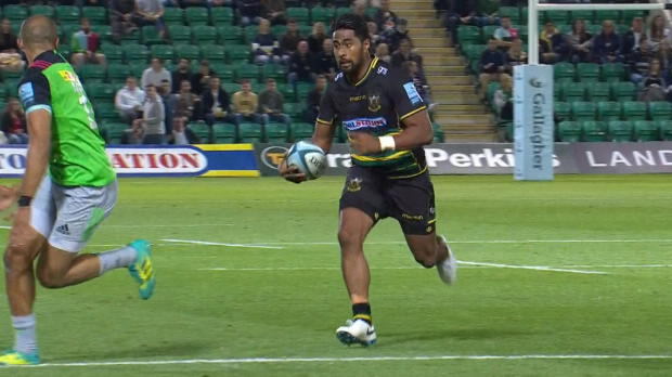 Aviva Premiership - Hits and Skills - Gallagher Premiership Round 2