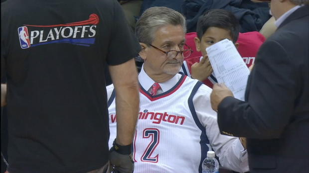 GAME RECAP: Wizards 121, Celtics 102