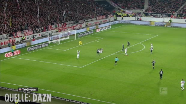 Müllers absurder Abseitstalk im Kabinengang - Bundesliga-News