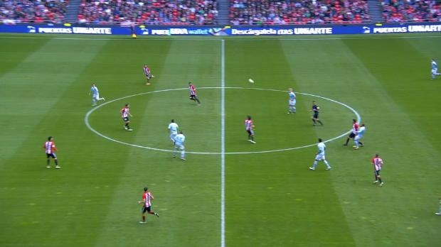LaLiga Round 36: Athletic Bilbao 2 - 1 Celta Vigo