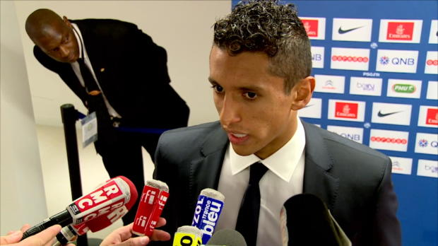 PSG - Marquinhos : 'Toujours difficile en d�but de saison'