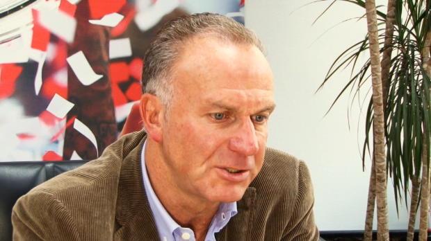 LDC - Bayern Munich, Rummenigge : 'Beaucoup de pr�tendants cette ann�e'