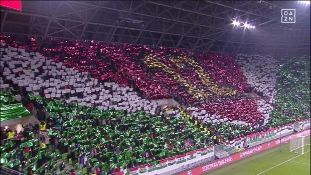 Ungarn - Andorra