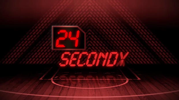 24 Seconds: Jared Dudley