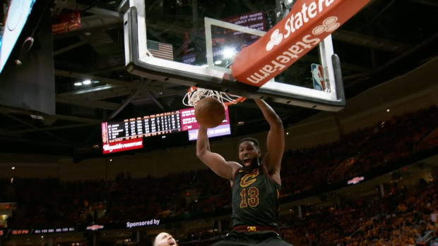 NBA Sundays Week 1 CET: Atlanta Hawks at Cleveland Cavaliers