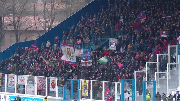 Serie A: SPAL - Bologna | DAZN Highlights
