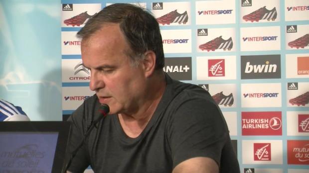 Foot Transfert, Mercato OM - Bielsa : 'Je n'ai pas les cl�s du club'
