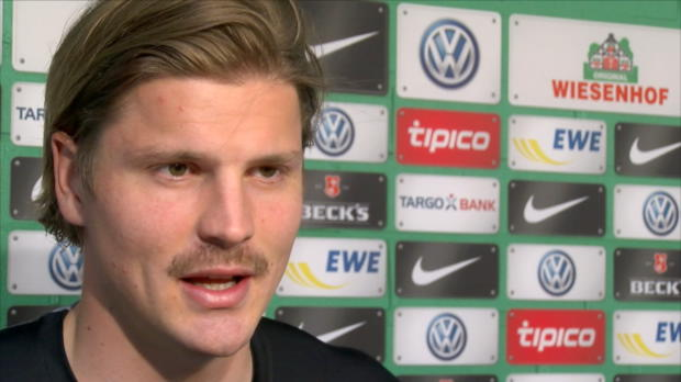 "Prödl vor BVB-Showdown: ""Richtiges Endspiel"""