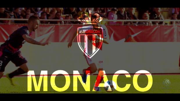 Mbappe, Moutinho und Co.! Monacos Monster-März