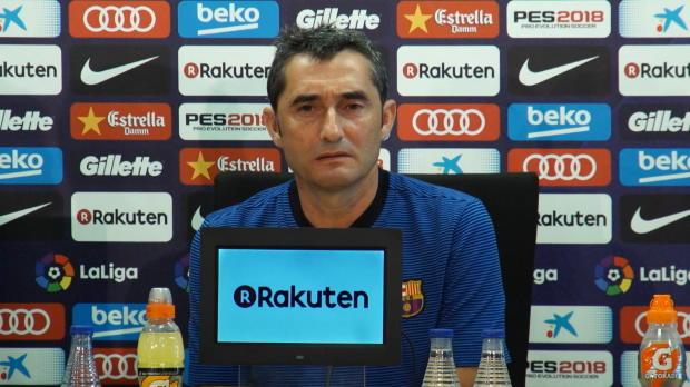 """Valverde: Verratti? """"Viele wollen zu uns"""""""