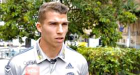 Hear from Melbourne Victory winger Mitch Austin in Brisbane ahead of Saturday night's clash with Roar.