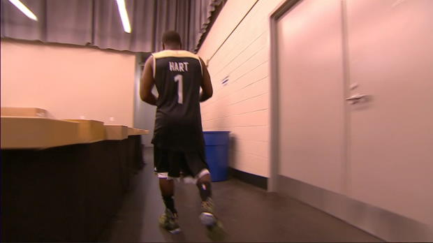 Kevin Hart Comes Out of Retirment for Team USA!