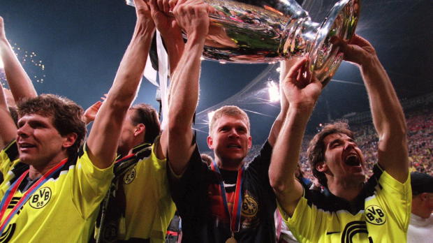 100 Spiele! Die CL-Highlights des BVB