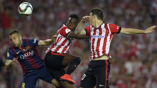 """Copa del Rey: Enrique: """"Bitter für Bilbao"""""""