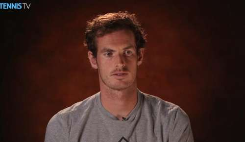 Murray Interview: ATP Madrid Preview