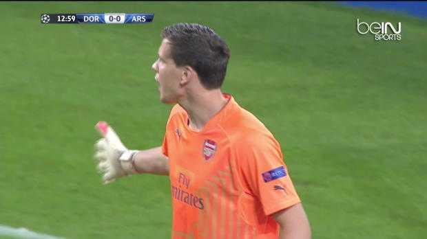 LdC : Dortmund 2-0 Arsenal