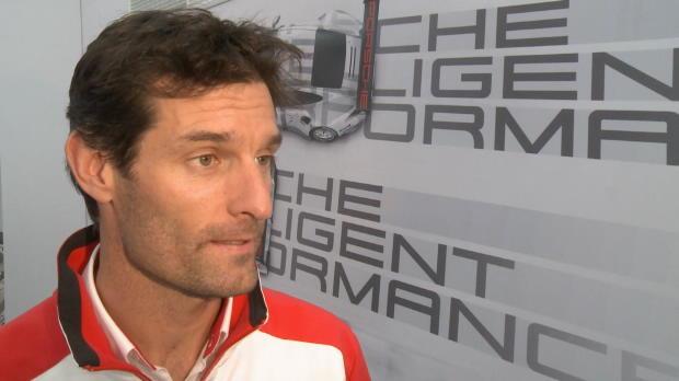 "F1: Webber: ""Jetzt ist Mercedes dran"""