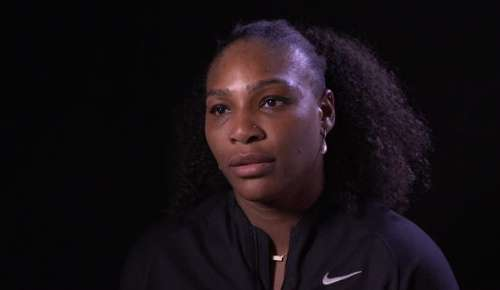 S.Williams Interview: WTA Rome 2R