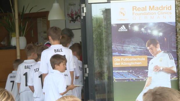 Real Madrid sucht nächsten CR7... in Deutschland