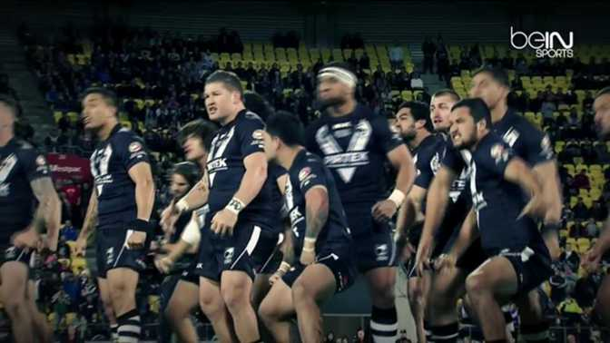 Rugby à XIII - Four Nations : N.Zélande 22-18 Australie