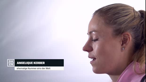 WTA: Angelique Kerber im Interview