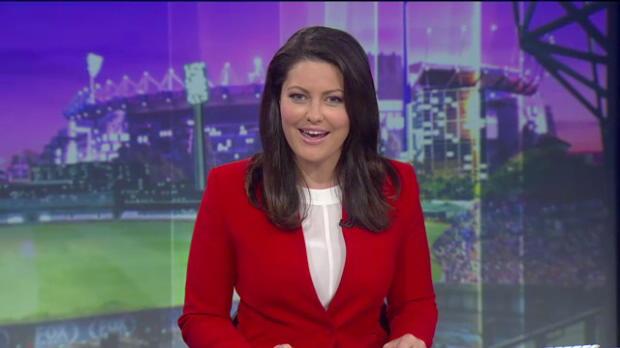 Evra impressed with Australian football
