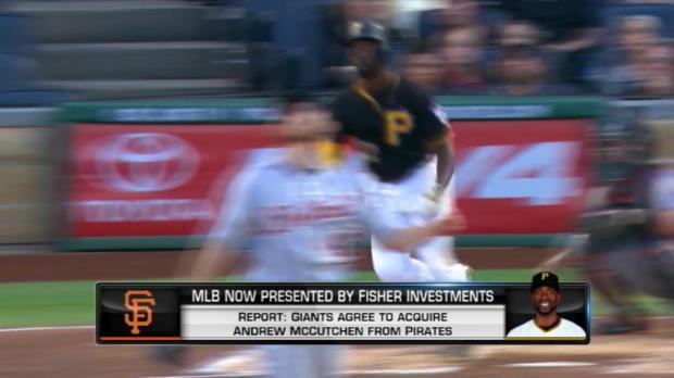 1/15/18: MLB.com FastCast