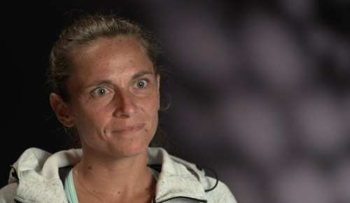 Vinci Interview: WTA Cincinnati Preview