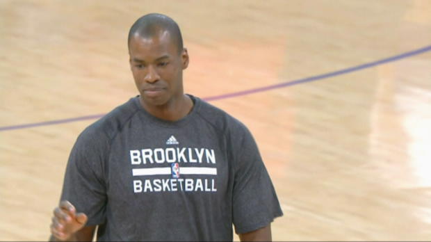Basket : NBA - NBA - Jason Collins raccroche les baskets