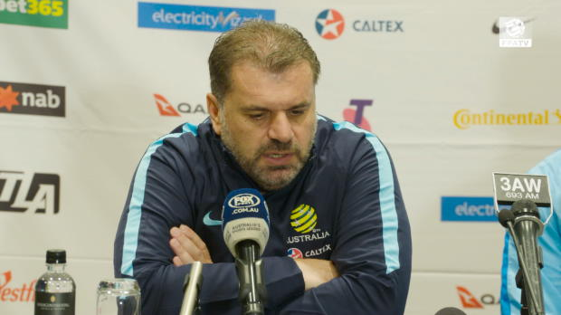 Brazil ideal prep for Confeds Cup: Ange
