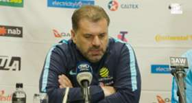Caltex Socceroos boss Ange Postecoglou says he will use the friendly against Brazil to get his squad ready for the FIFA Confederations Cup.