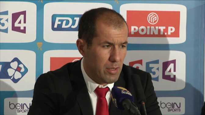 "CdL - Jardim : ""Un peu de chance"""