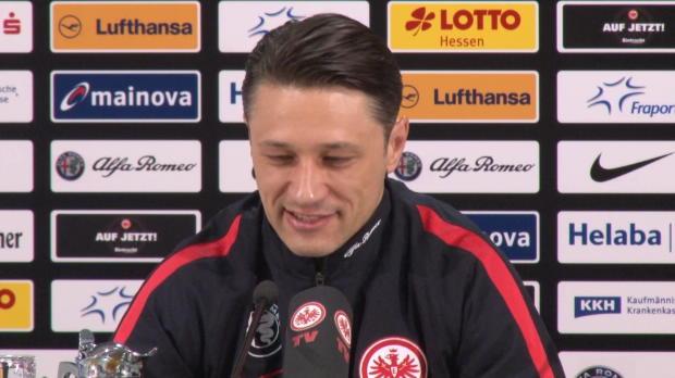 """Kovac: Elfmeterschießen """"nicht simulierbar"""""""