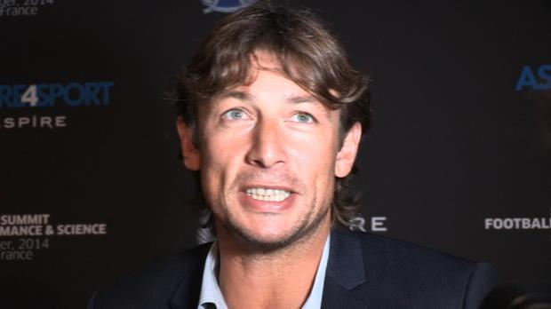 L1 - PSG/OM, Heinze : 'Deux clubs avec beaucoup de passion'