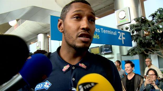 """Basket : FIBA - Bleus - Diaw - """"On a savouré"""""""