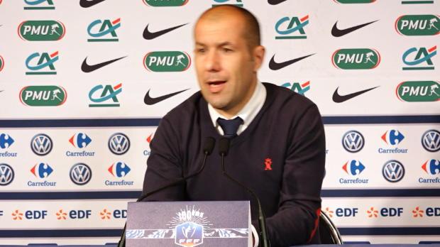 Coup de France: Jardim mit Spitze gegen PSG
