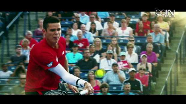 Raonic, la surprise de Londres ?