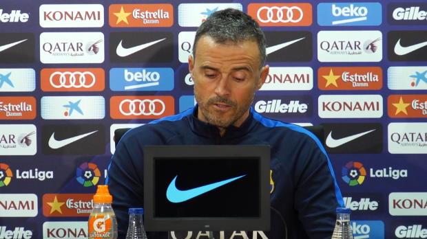 Luis Enrique no se f�a del nuevo Valencia de Prandelli