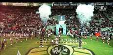 NRL : Cowboys 30-31 Roosters