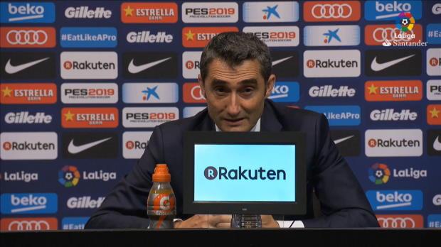 Valverde: Double? Bayern hat es nicht geschafft
