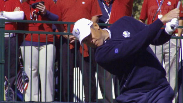 Ryder Cup: Captaincy