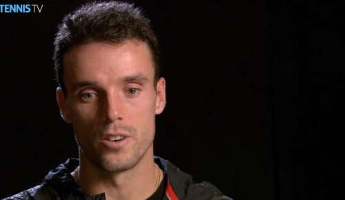 Bautista Agut Interview: ATP Vienna Preview