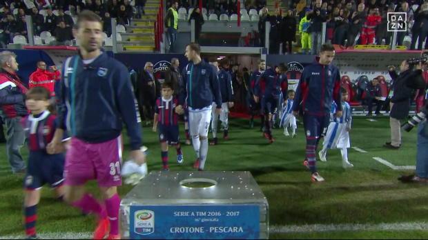Crotone - Pescara