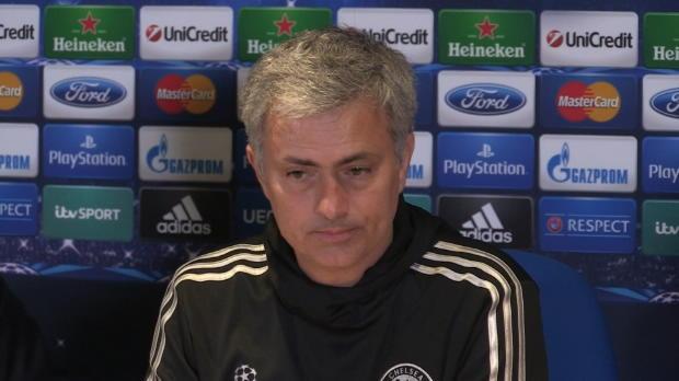 LDC - Quarts, Chelsea, Mourinho : 'Les joueurs ont montr� notre ambition'
